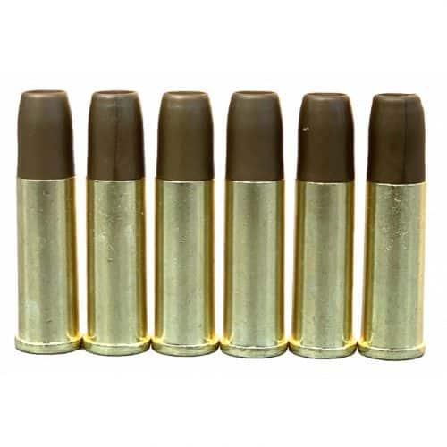 chiappa rhino revolver shells low power shell pack of 6