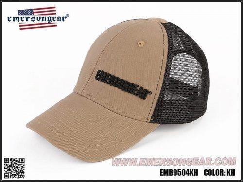emerson gear blue label ventilation cap - khaki