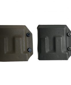 falcon battle systems kydex single ar/m4 mag pouch