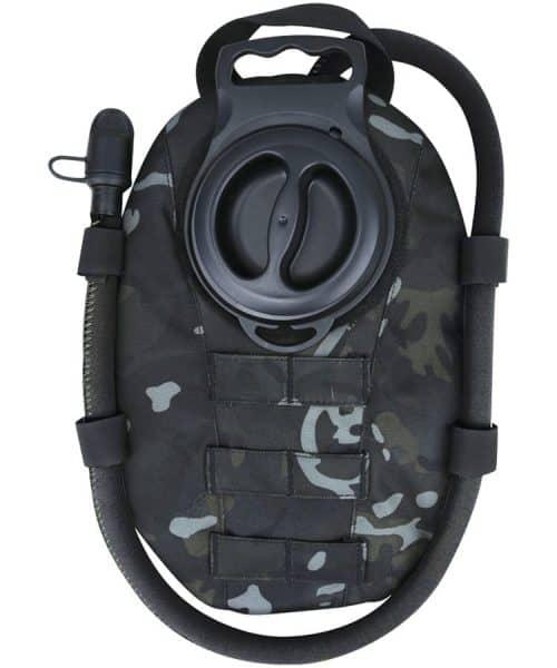 kombat uk aqua watter bladder pouch - btp black