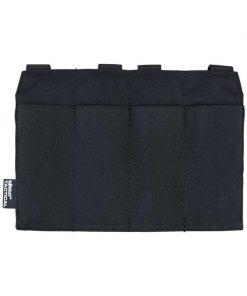 kombat uk guardian smg magazine pouch - black