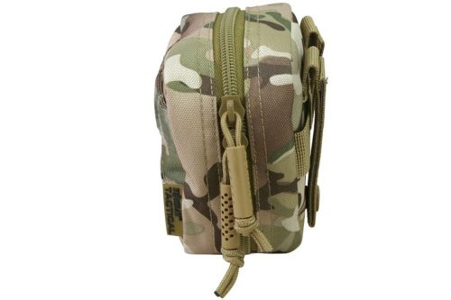 kombat uk mini utility pouch - btp side