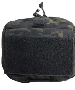 emerson gear large edc pouch - multicam black