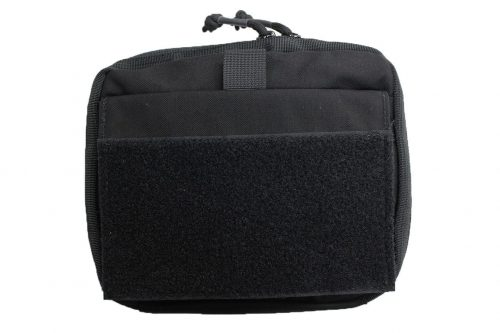 emerson gear large edc pouch - black