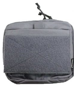 emerson gear large edc pouch - grey