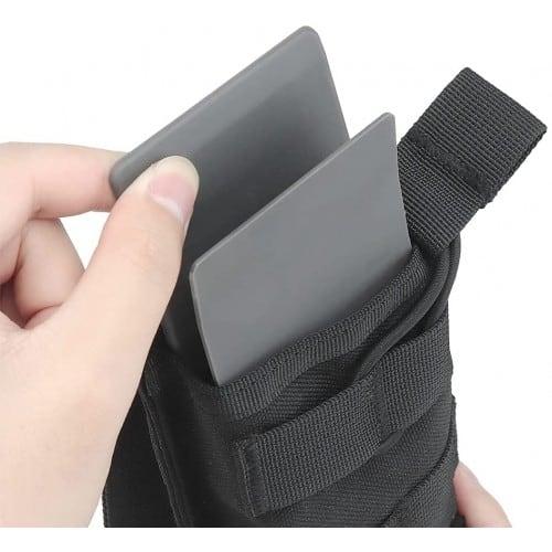 wbd rigged magazine pouch insert grey 5