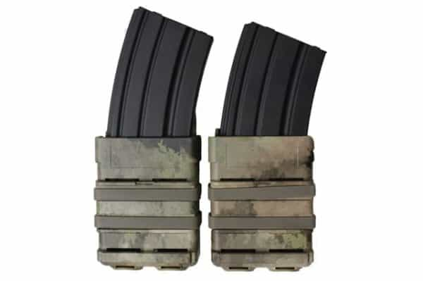 oper8 tactical fast mag 5.56 pouch set - atacs au front