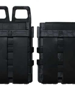 oper8 tactical fast mag 5.56 pouch set - typhon back