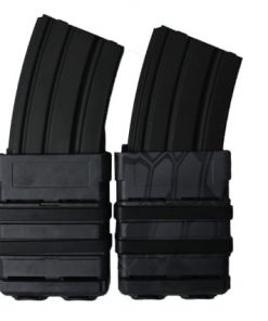 oper8 tactical fast mag 5.56 pouch set - typhon front