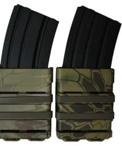 oper8 tactical fast mag 5.56 pouch set - mandrake front