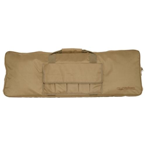 "valken tactical carry case 42"" - Tan"