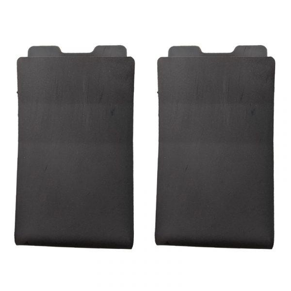wbd nylon magazine pouch insert x2