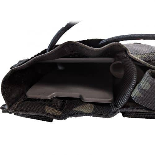 wbd nylon magazine pouch insert x2 2 3