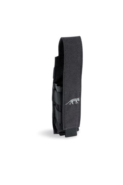 tasmanian tiger single mp7 magazine pouch - black