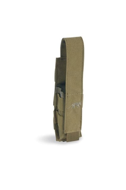 tasmanian tiger single mp7 magazine pouch - khaki