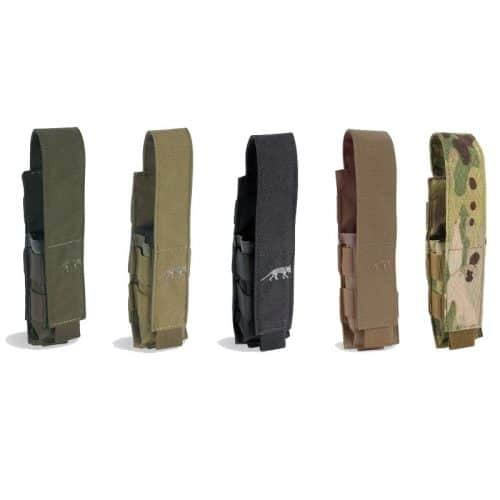 tasmanian tiger single mp7 magazine pouch - all