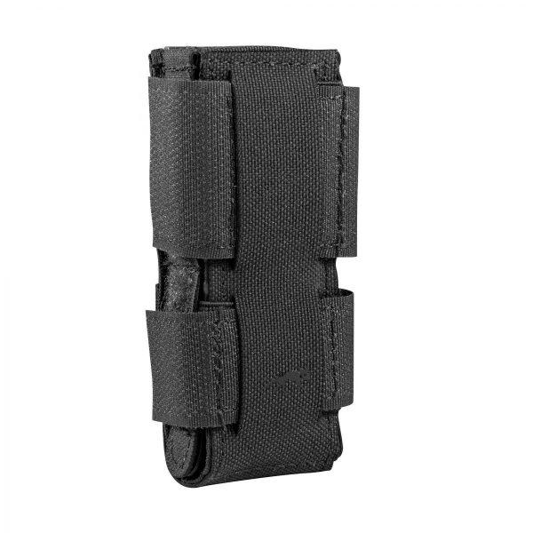 tasmanian tiger multi-calibre pistol mag pouch - black