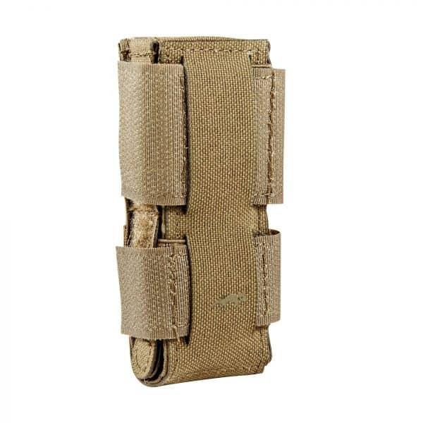 tasmanian tiger multi-calibre pistol mag pouch - khaki