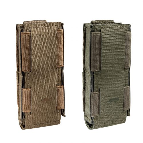 tasmanian tiger multi-calibre pistol mag pouch large - all