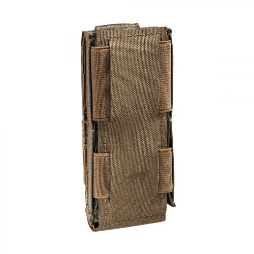 tasmanian tiger multi-calibre pistol mag pouch large - coyote brown