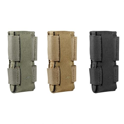 tasmanian tiger multi-calibre pistol mag pouch - all