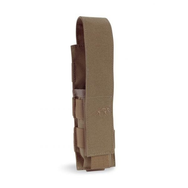 tasmanian tiger single mp7 magazine pouch - coyote brown
