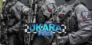 UKARA police 1 Airsoft Laws Around the World
