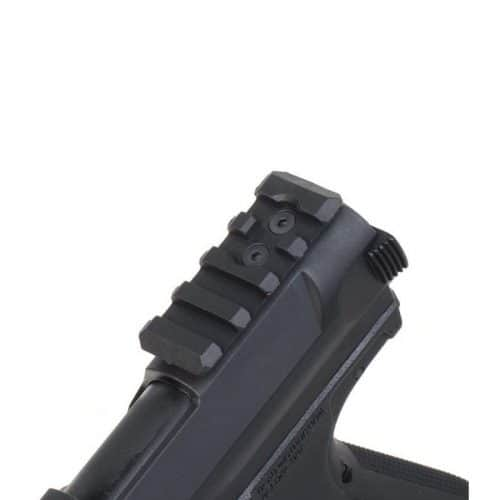 action army aap-01 sight rail