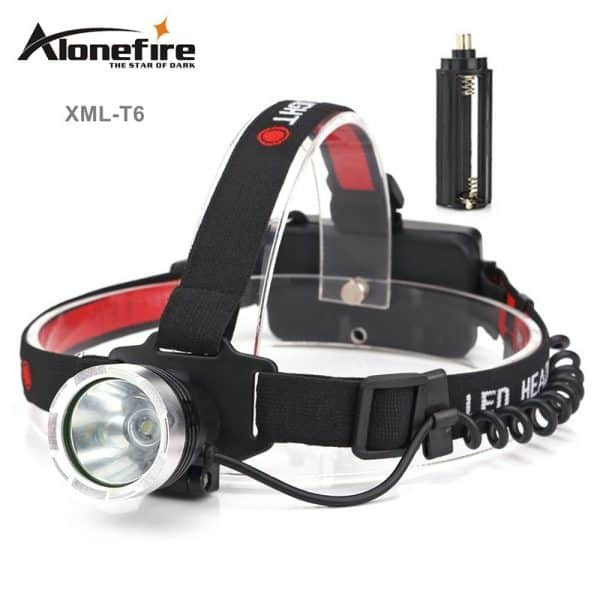 alonefire hp76 led headlight