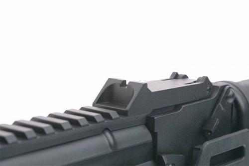 cyma custom ak kt AEG CM077 rear