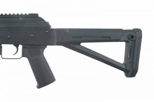 cyma custom ak kt AEG CM077 stock