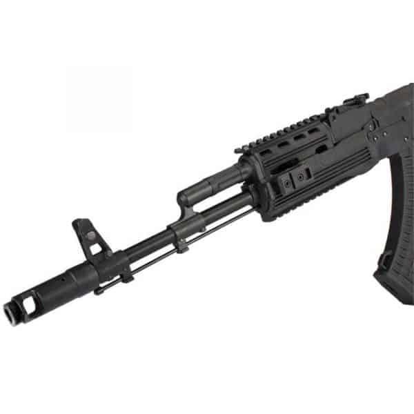 cyma tactical ak74 cm048a aeg front