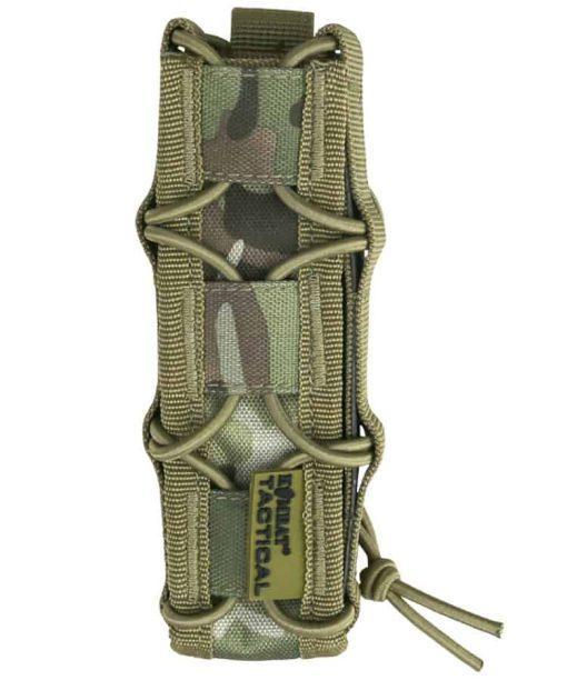 kombat uk extended pistol magazine pouch btp