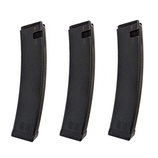 KWA QRF MOD 1 magazines 3 pack 80 rounds