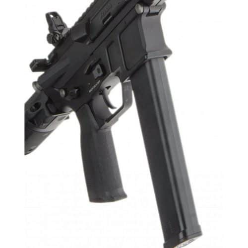 KWA QRF MOD 2 Airsoft 9mm SMG mid