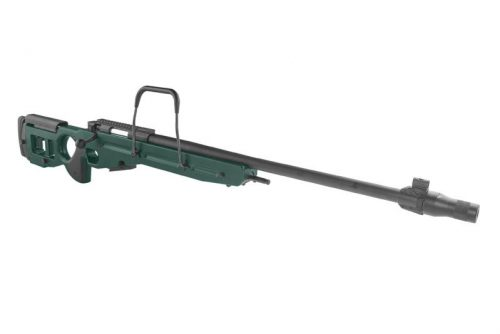 specna arms core sv-98 airsoft sniper rifle russian green 5