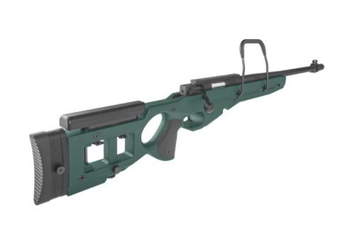 specna arms core sv-98 airsoft sniper rifle russian green 9