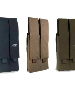 tasmanian tiger double p90 magazine pouch - all
