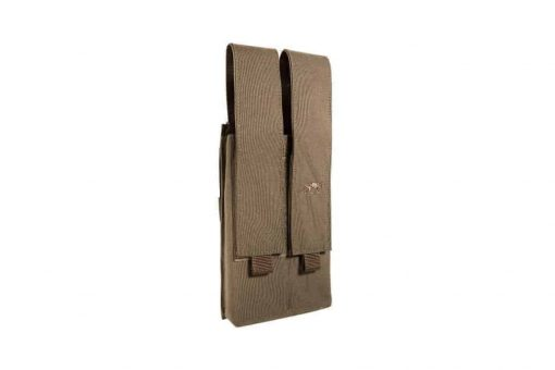 tasmanian tiger double p90 magazine pouch - coyote brown
