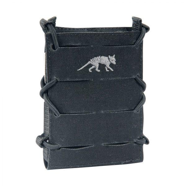 tasmanian tiger multi-calibre magazine pouch black