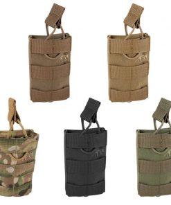 tasmanian tiger single m4 magazine pouch - all