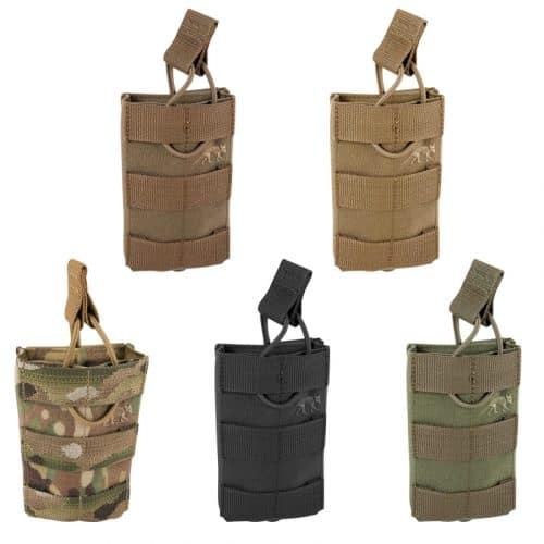 tasmanian tiger single m4 magazine pouch - all