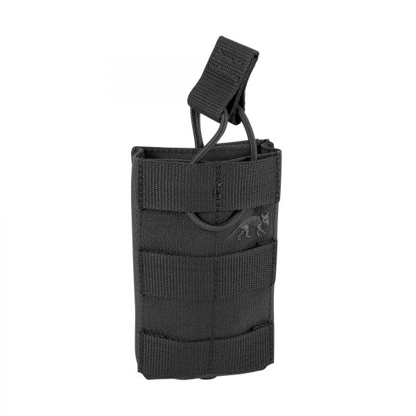 tasmanian tiger single m4 magazine pouch - black