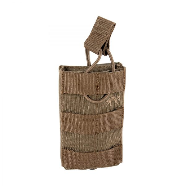 tasmanian tiger single m4 magazine pouch - coyote brown