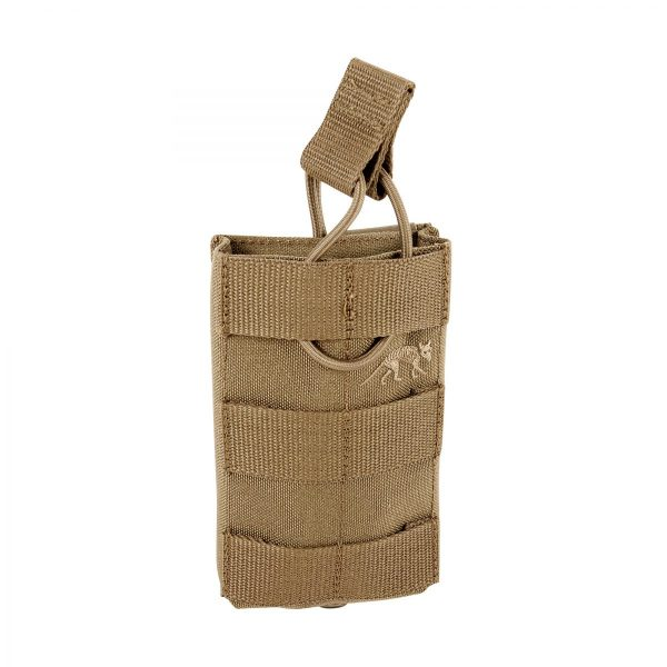 tasmanian tiger single m4 magazine pouch - khaki