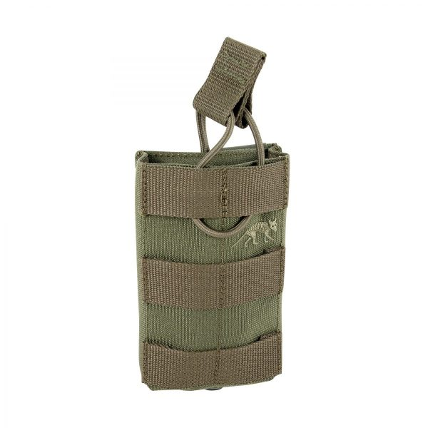 tasmanian tiger single m4 magazine pouch - olive