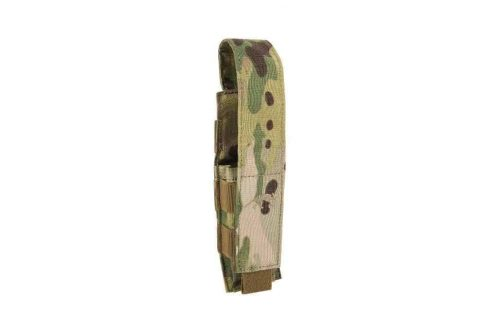 tasmanian tiger single mp7 magazine pouch - multicam