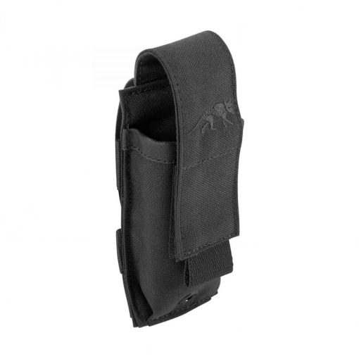 tasmanian tiger single pistol magazine pouch - black