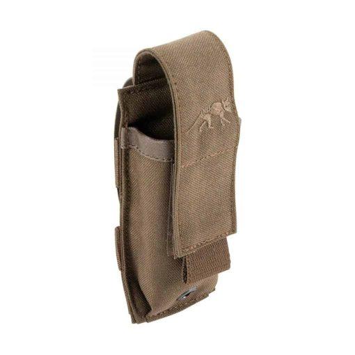 tasmanian tiger single pistol magazine pouch - coyote brown