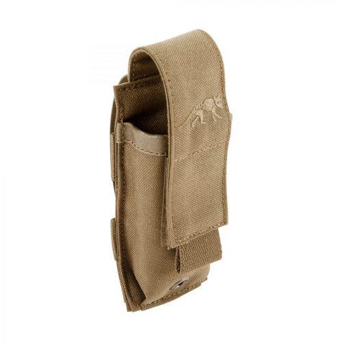 tasmanian tiger single pistol magazine pouch - khaki